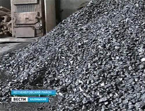 В Калмыкии растет уровень газификации