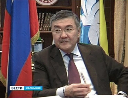 Алексей Орлов принял участие в видеоконференцсвязи с Дмитрием Медведевым по вопросам исполнения поручений