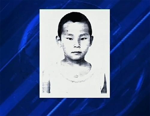 В Юстинском районе пропал 7-летний мальчик