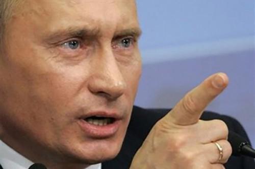 Путин предложил усилить ответственность за срыв федеральных программ