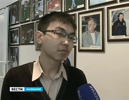 Санан Сюгиров стал победителем Гран-при по быстрым шахматам