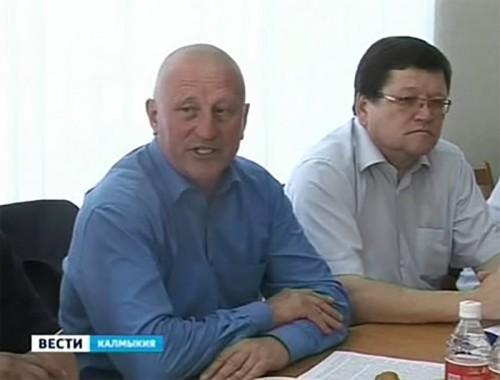 Главы 13 районов республики выступили с открытым обращением к жителям Калмыкии