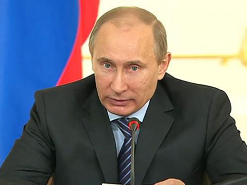 Путин заявил о необходимости дополнительной поддержки многодетных семей