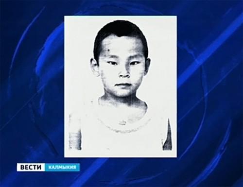 В Юстинском районе найдено тело 7-летнего Максима Сидорова