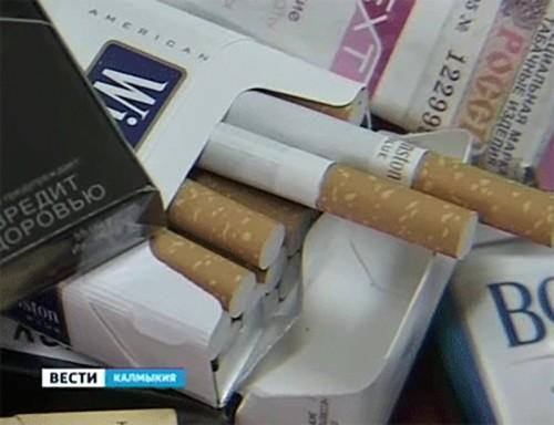 В Калмыкии отмечают Всемирный день без табака