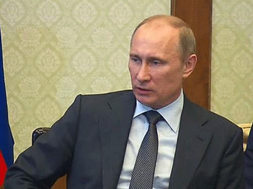 Владимир Путин объявит о ряде решений, имеющих серьезное значение для судебной власти