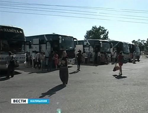 Автобилет из Москвы резко подорожал на 18%