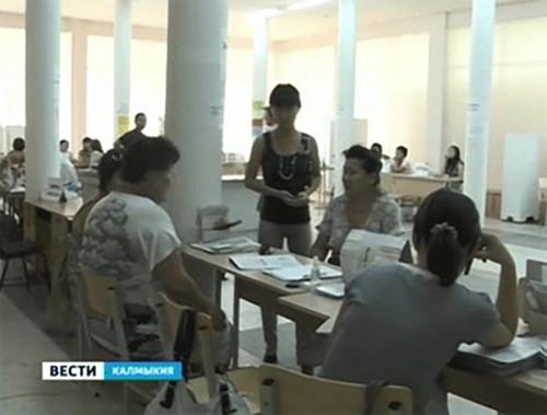 В России начинается прием абитуриентов в вузы