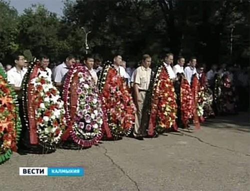 22 июня: Россия помнит и скорбит