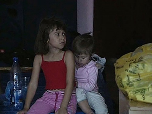 Из зоны бедствия в Краснодарском крае эвакуированы 992 ребенка