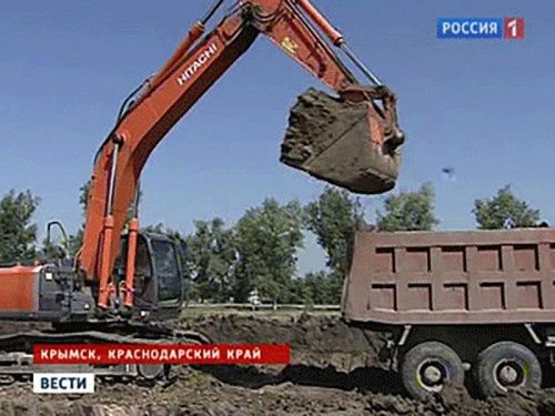 Правительство выделит дополнительные 4 миллиарда на восстановление Крымска