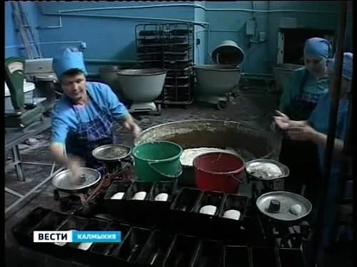 Рост цен на хлеб в Калмыкии неизбежен