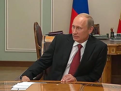 Президент произвел кадровые перестановки в МВД
