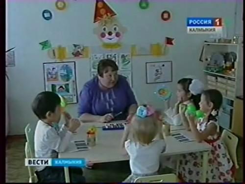 Очередь в детские сады Элисты с каждым годом увеличивается