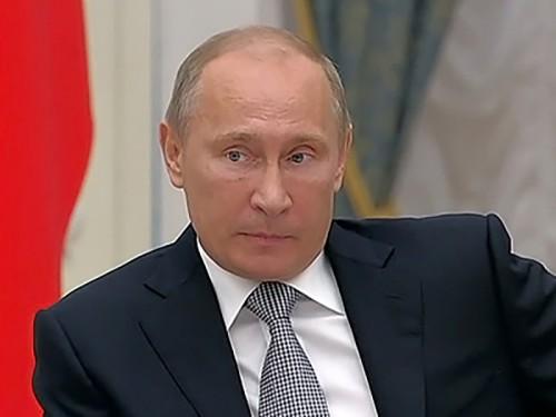 Первое заседание совета по межнациональным отношениям Путин проведет в Саранске