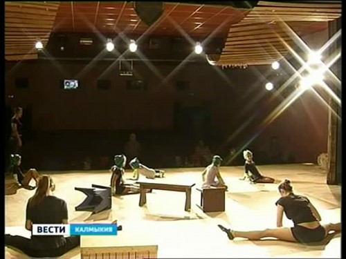 Русский драматический театр покажет в новом сезоне пьесу о последних днях жизни Наполеона
