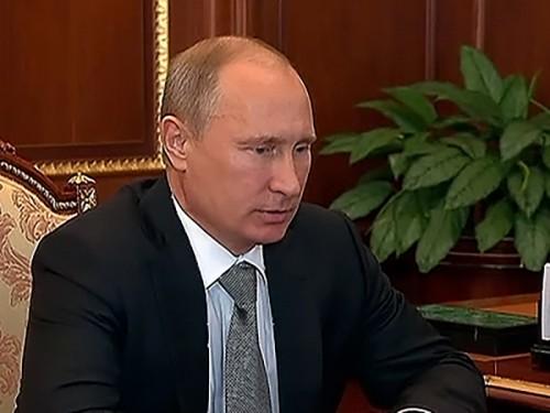 Путин примет участие в праздновании 1000-летия единства Мордовии и России