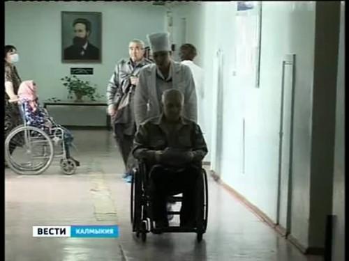 Пациентка взыскала с республиканской больницы почти 300 тысяч рублей