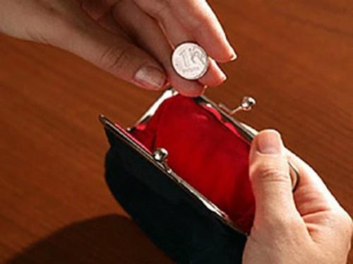 Зарплата бюджетников вырастет на 6 процентов