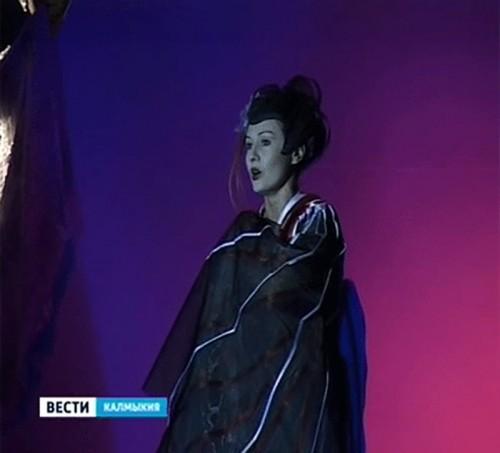 Осень премьер: Астраханский театр оперы и балета выступит в Калмыкии