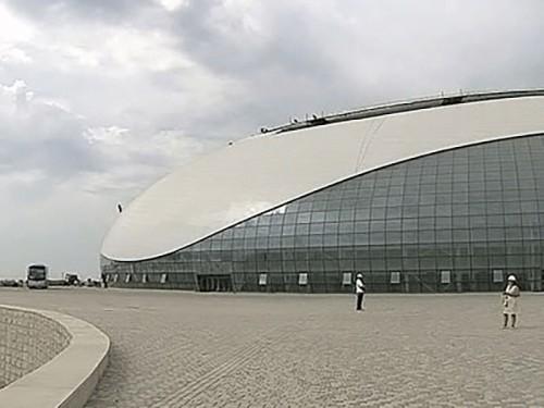 Сочи-2014: до открытия Олимпийских игр осталось 500 дней