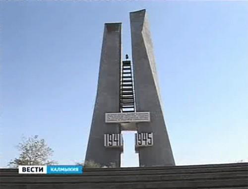 По местам боевой славы 28-ой Красной армии