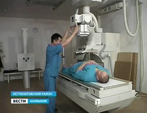 В новом травмцентре Кетченеровского района спасают жизни пострадавших в авариях