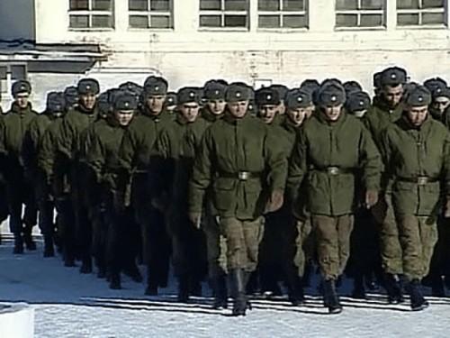 Минобороны сократит количество военных городков до 300
