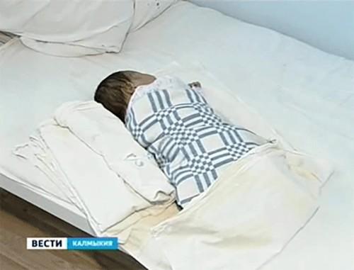 В Калмыкии смогут выхаживать 500-граммовых младенцев