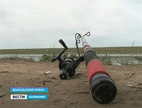 """Главный приз """"Хищника-2012"""" уехал в Яшкульский район"""