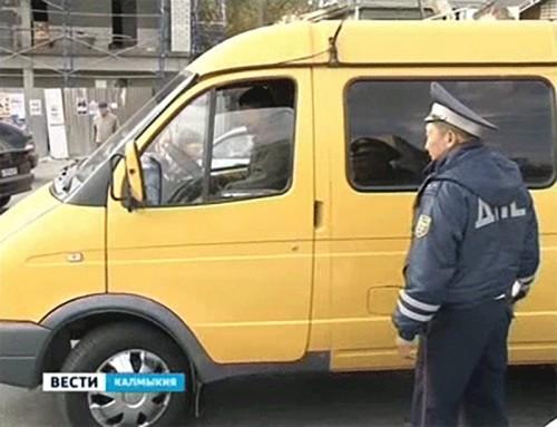 """За 3 дня проведения операции """"Автобус"""" зафиксировано 57 нарушений ПДД"""