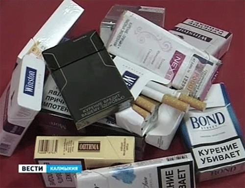 Антитабачный законопроект защитит некурящую часть населения