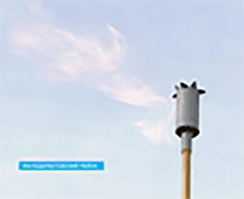 Голубое топливо перестало быть мечтой для жителей пос. Хонч-Нур