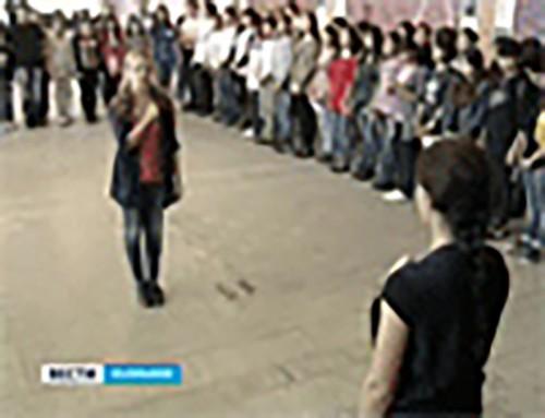 Школьники Элисты изучили модели самоуправления