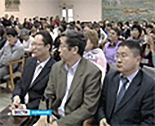 В Элисте прошла краеведческая конференция «Бичкн тёрскн»