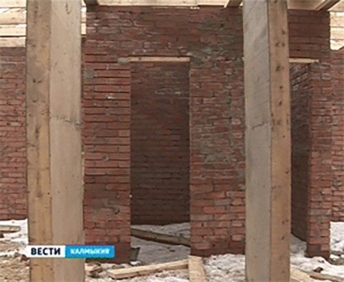 На заброшенной стройке обнаружено тело 13-летнего подростка