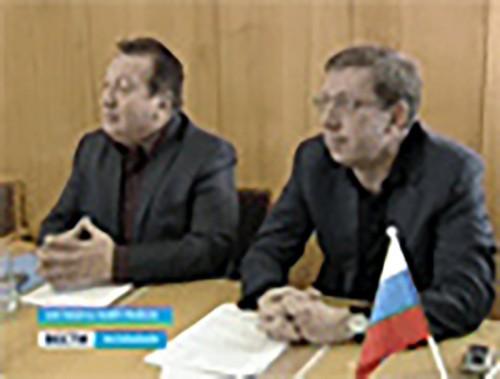 Сенатор Алексей Майоров ознакомился с проблемами Октябрьского района