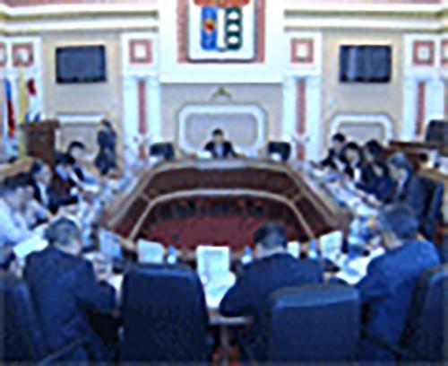 Бюджет Элисты на 2013 год будет бездефицитным
