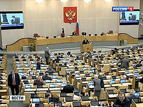 Экс-глава ФСБ очистит Госдуму от коррупционеров
