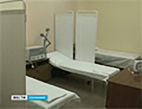 В КалмГУ начала работу клиническая лаборатория