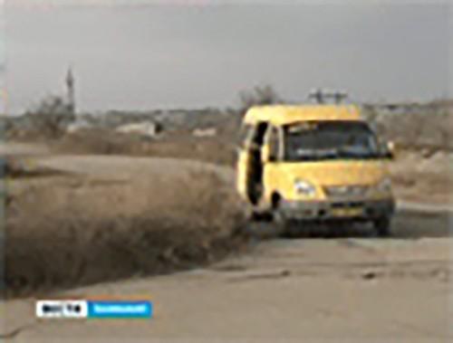 В южном районе Элисты появятся дополнительные автобусы
