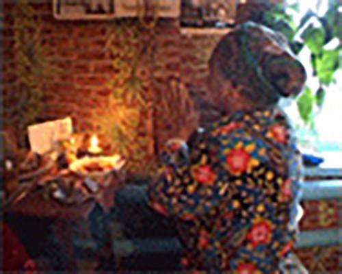 Жители республики готовятся к калмыцкому Новому году