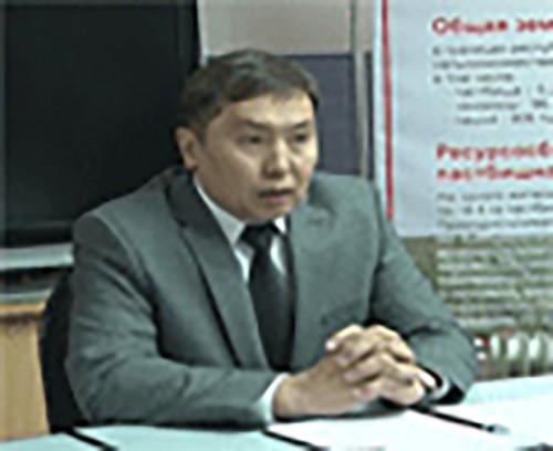 Обеспеченность кормами в Калмыкии составляет 87%