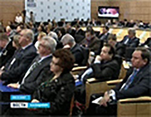 Козачко: будем активно участвовать в проектах, связанных с профобразованием