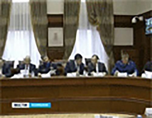 Координационный совет Калмыкии подводит итоги года