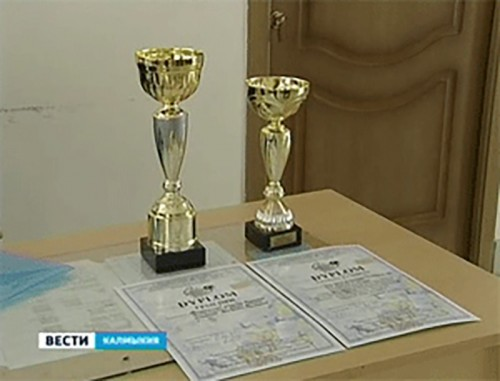 Калмыцкие ребята завоевали Гран-при международного конкурса детского творчества в Польше