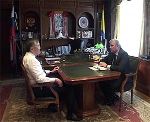 В Единый день голосования в Калмыкии откроются 250 избирательных участков