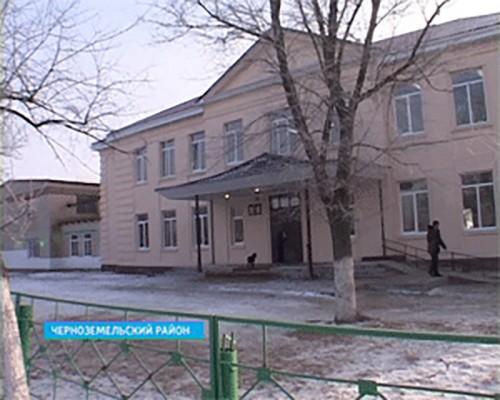 Артезианская средняя школа №2 открылась после капремонта