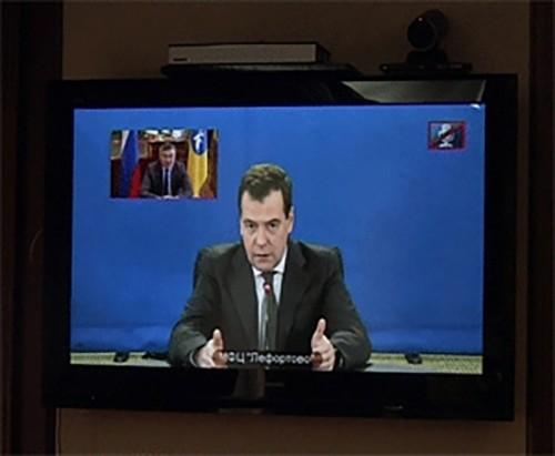 В Калмыкии в 2013 году будет введен в строй еще один многофункциональный центр