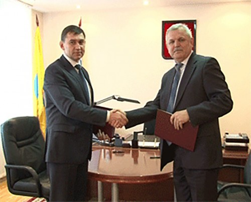 Управление судебных приставов и Наркоконтроль подписали соглашение о сотрудничестве